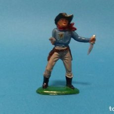 Figuras de Goma y PVC: FIGURA PECH. Lote 108412243