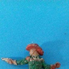 Figuras de Goma y PVC: FIGURA PECH. Lote 108412623