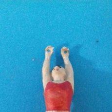 Figuras de Goma y PVC: FIGURA JECSAN. Lote 108413547