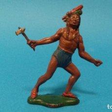 Figuras de Goma y PVC: FIGURA TEIXIDO. Lote 108600319