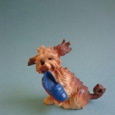 Figuras de Goma y PVC: FIGURA PVC BOOMER W.BERRIE - MAIA BORGES . Lote 108670115