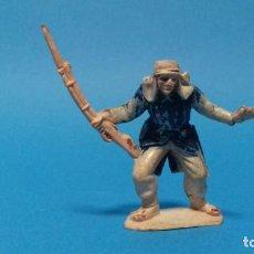 Figuras de Goma y PVC: FIGURA PECH. Lote 108672583