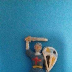 Figuras de Goma y PVC: FIGURA PECH. Lote 108672951