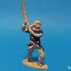 Figuras de Goma y PVC: FIGURA PECH. Lote 108673047