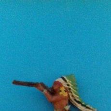 Figuras de Goma y PVC: FIGURA PECH. Lote 108673363