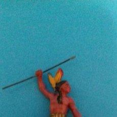 Figuras de Goma y PVC: FIGURA PECH. Lote 108673683