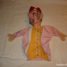 Figuras de Goma y PVC: GUIÑÓL. Lote 108675147