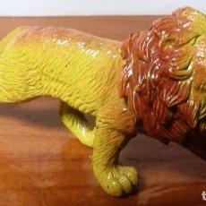 Figuras de Goma y PVC: FIGURA DE GOMA 10 X 4 CM.. Lote 108868087