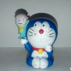 Figuras de Goma y PVC: FIGURA PVC GOMA DORAEMON B.CHINA. Lote 108921423