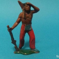 Figuras de Goma y PVC: FIGURA TEIXIDO. Lote 108928279