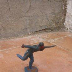 Figuras de Goma y PVC: FIGURA GAMA. Lote 108931991