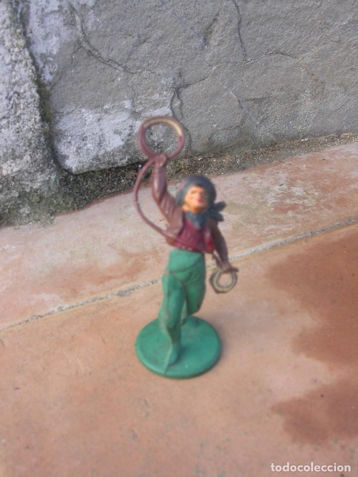 FIGURA GAMA (Juguetes - Figuras de Goma y Pvc - Gama)