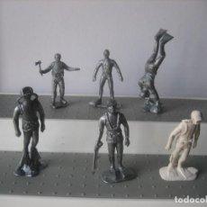 Figuras de Goma y PVC: FIGURAS JECSAN. Lote 152368660
