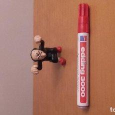 Figuras de Goma y PVC: FIGURA PVC GARGAMEL PEYO 93 LOS PITUFOS. Lote 110642731