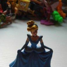 Figuras de Goma y PVC: CENICIENTA DISNEY FIGURA PVC. Lote 109826751