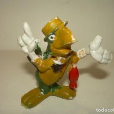 Figuras de Goma y PVC: ANTIGUA FIGURA.. Lote 109874803