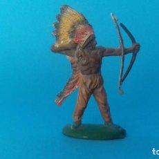 Figuras de Goma y PVC: FIGURA PECH. Lote 109994299