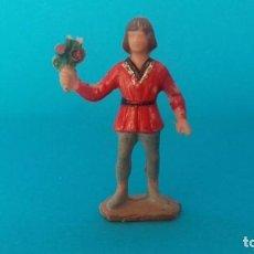 Figuras de Goma y PVC: FIGURA REAMSA. Lote 109994571