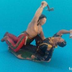 Figuras de Goma y PVC: FIGURA REAMSA. Lote 109995023