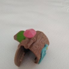 Figuras Kinder: FIGURA KINDER CASITA. Lote 82903268