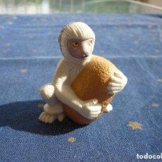 Figuras de Goma y PVC: FIGURA MCDONALD'S. MONO. DINOSAUR. DISNEY. 2000. Lote 110068471