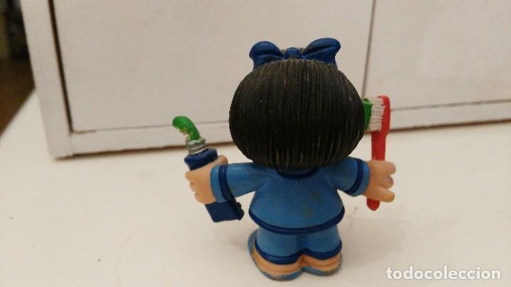 Figuras de Goma y PVC: MAFALDA - quino - Foto 2 - 110119931