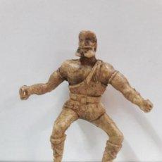 Figuras de Goma y PVC: TAURUS . REALIZADO POR ESTEREOPLAST . AÑOS 50 / 60. Lote 110297163