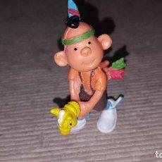 Figuras de Goma y PVC: FIGURA TV AÑOS 80. Lote 110398231
