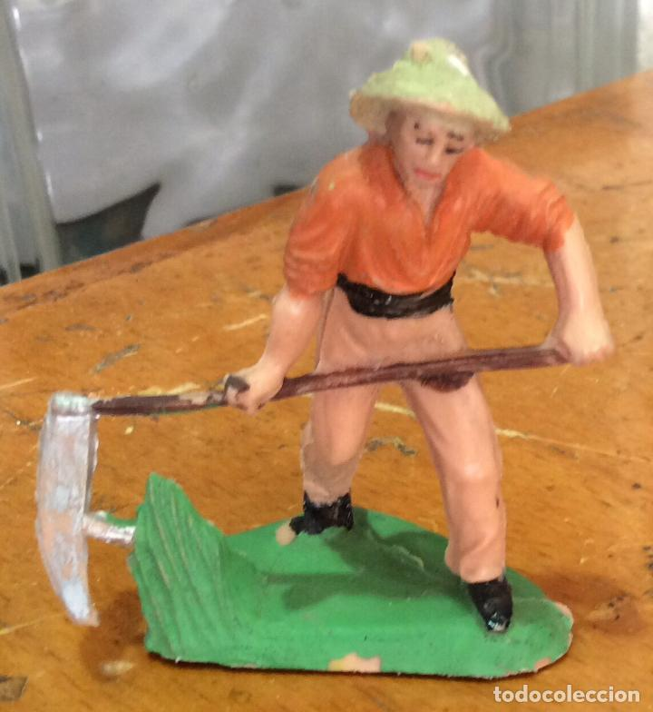 SEGADOR-HERMANOS PECH (Juguetes - Figuras de Goma y Pvc - Pech)