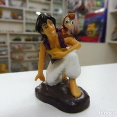 Figuras de Goma y PVC: DISNEY ALADÍN APPLAUSE CHINA FIGURA GOMA PVC. Lote 110480095