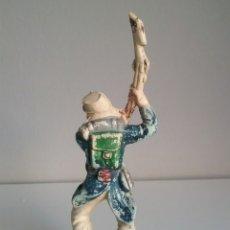 Figuras de Goma y PVC: PECH HNOS, SOLDADO DE GOMA DE LA LEGIÓN EXTRANJERA FRANCESA, LEGIONARIO ORIGINAL AÑOS '50. Lote 110596859