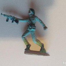 Figuras de Goma y PVC: SOLDADO RUSO PECH HNOS. Lote 110651331