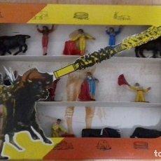Figuras de Goma y PVC: FIGURA PECH. Lote 111047567