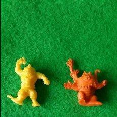Figuras de Goma y PVC: DUNKIN THUNDERCATS . Lote 111195731