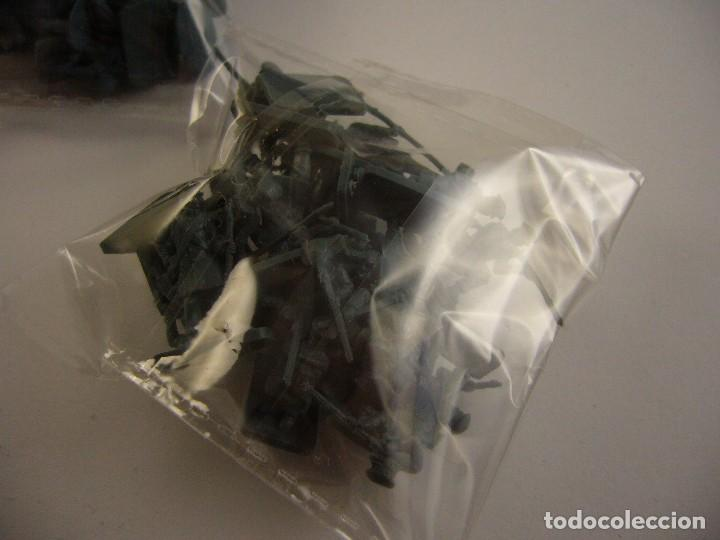 Figuras de Goma y PVC: SOLDADOS AIRFIX O ESCI 20 UNIDADES/BOLSA - Foto 2 - 111216603