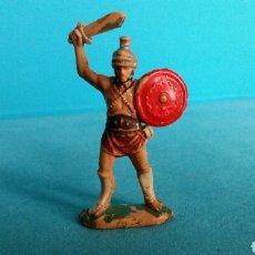 Figuras de Goma y PVC: GLADIADOR ROMANO REAMSA 162. Lote 111233783