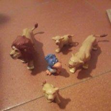 Figuras de Goma y PVC: FIGURAS PVC COMANSI. Lote 111288640