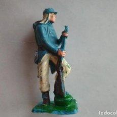 Figuras de Goma y PVC: FIGURA SOLDADO LEGIÓN FRANCESA PECH. Lote 111364131