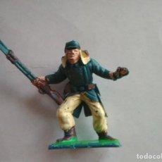 Figuras de Goma y PVC: FIGURA SOLDADO LEGIÓN FRANCESA PECH. Lote 111370459