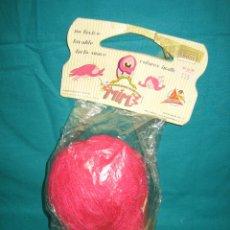 Figuras de Goma y PVC: BLISTER MUÑECA MIM DE LOS SABIOS. FARMI 1983. Lote 111385143