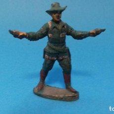 Figuras de Goma y PVC: FIGURA PECH. Lote 111445707