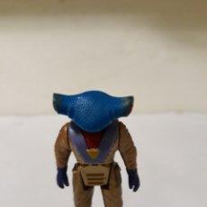Figuras de Goma y PVC: FIGURA DINO RIDERS. Lote 217914950