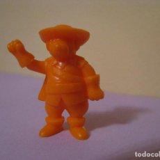 Figuras de Goma y PVC: FIGURA DE DARTACAN, DOGOS. PHOSKITOS.. Lote 111527067