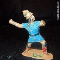 Figuras de Goma y PVC: HUNO, IBERO, SOLDADO - FIGURA PVC ESTEREOPLAST. Lote 111787811