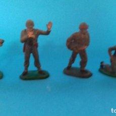 Figuras de Goma y PVC: FIGURA PECH. Lote 111814207