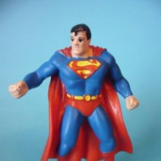 Figuras de Goma y PVC: SUPERMAN FIGURA DE PVC DC COMICS 1992 COMICS SPAIN. Lote 111844079