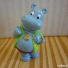 Figuras Kinder: FIGURA KINDER - HAPPY HIPPOS. Lote 111902367