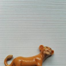 Figuras de Goma y PVC: EL REY LEÓN FIGURA PREMIUM NALA NESTLE. Lote 111905530