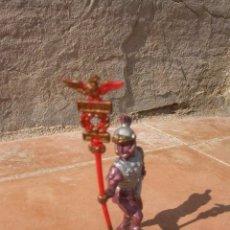 Figuras de Goma y PVC: FIGURA DE ROMANO. Lote 111962495