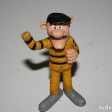 Figuras de Goma y PVC: FIGURA DALTON SCHLEICH LUCKY LUKE . Lote 112158663
